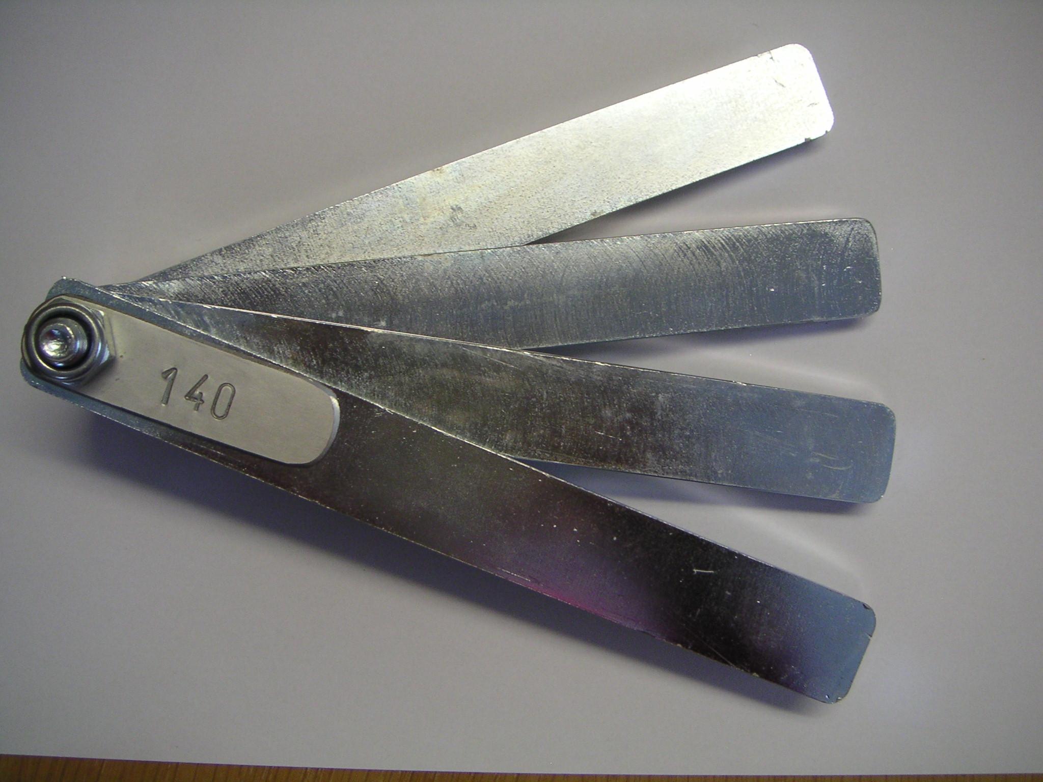 Vaihteensäätötulkki 8-12mm